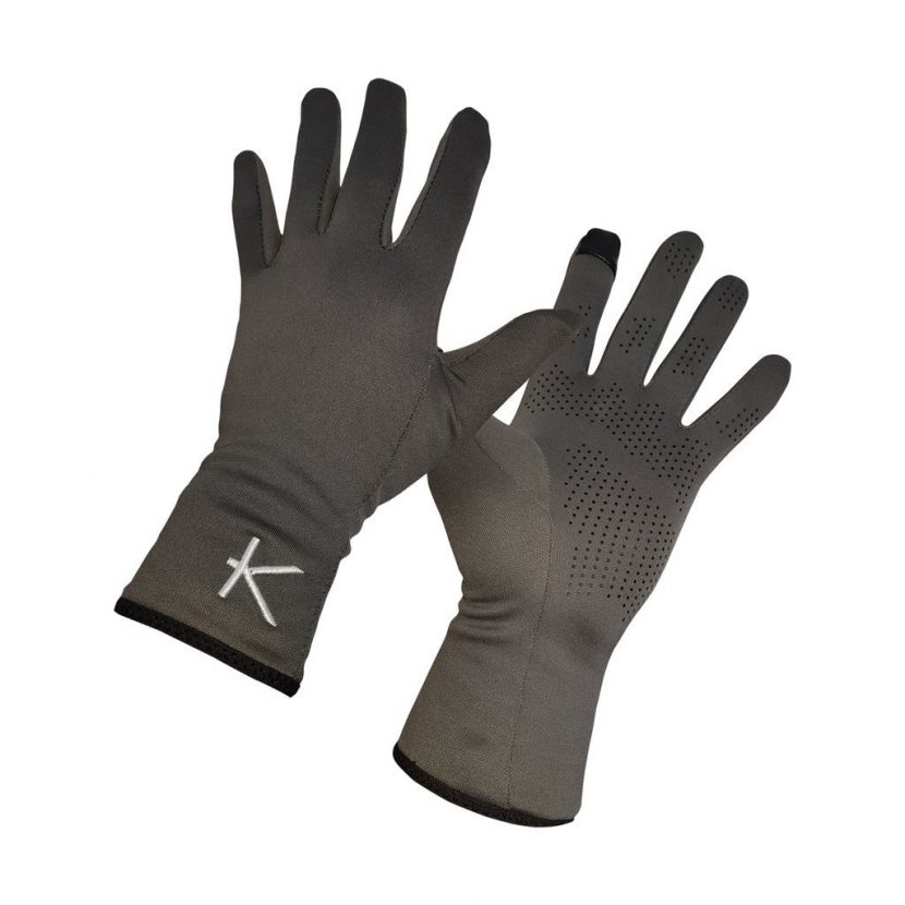 Kymira Infrared Fleece Gloves