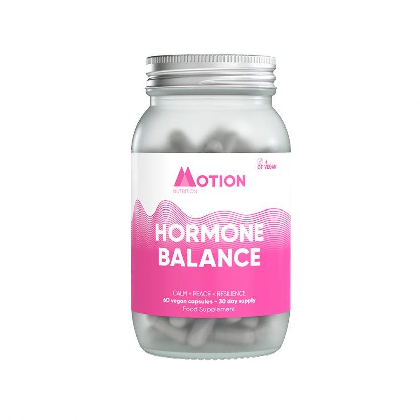 MOTION NUTRITION HORMONE BALANCE