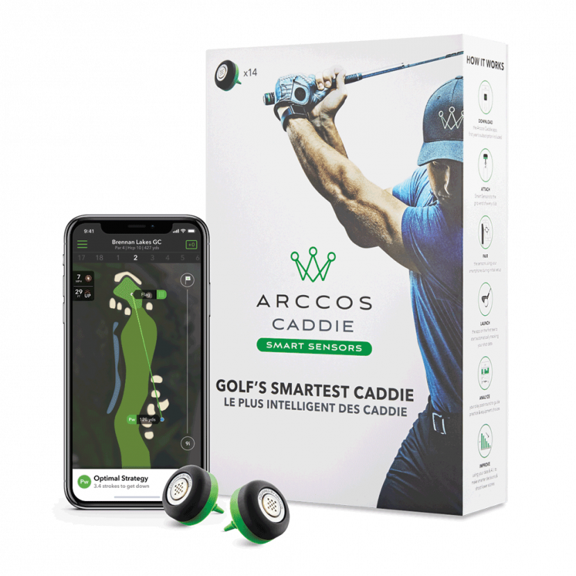 Arccos-Smart-Sensors