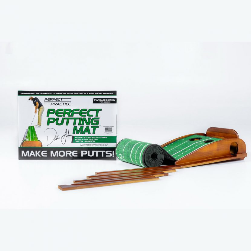 Perfect Putting Mat™ - Standard Edition