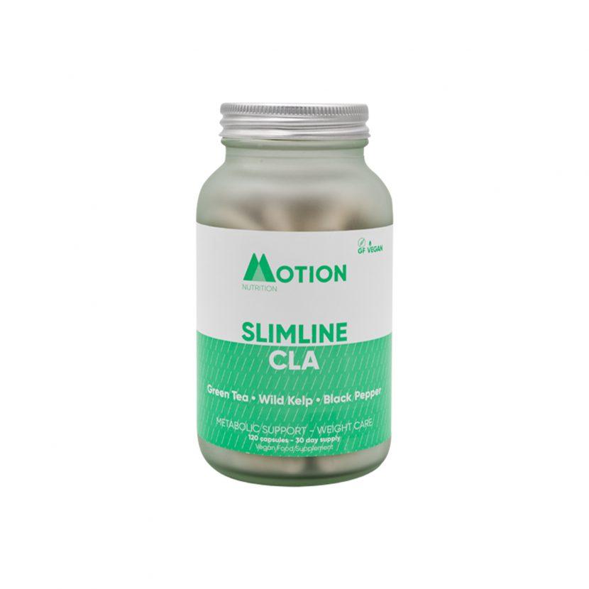 Motion Nutrition Slimline CLA